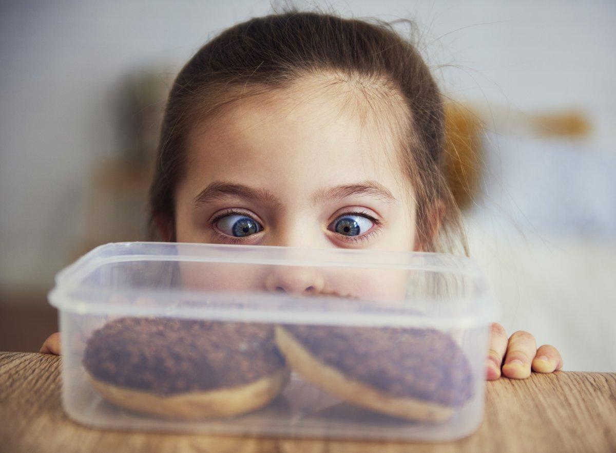 Zdrowe żywienie dziecka - zasady