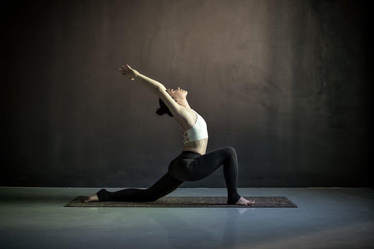 Joga jest na nie doskonałym lekarstwem, ale także pomaga nam pracować nad sobą i obserwować postępy, czyli uczy pokory.